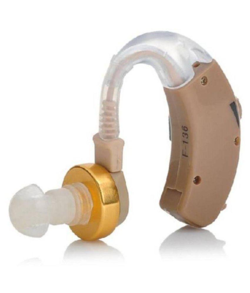 furiq Axon Hearing Aid F-136
