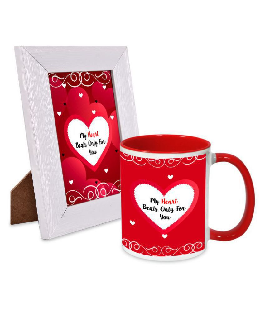 Happy Propose Day Valentines Day Greeting Card With 5