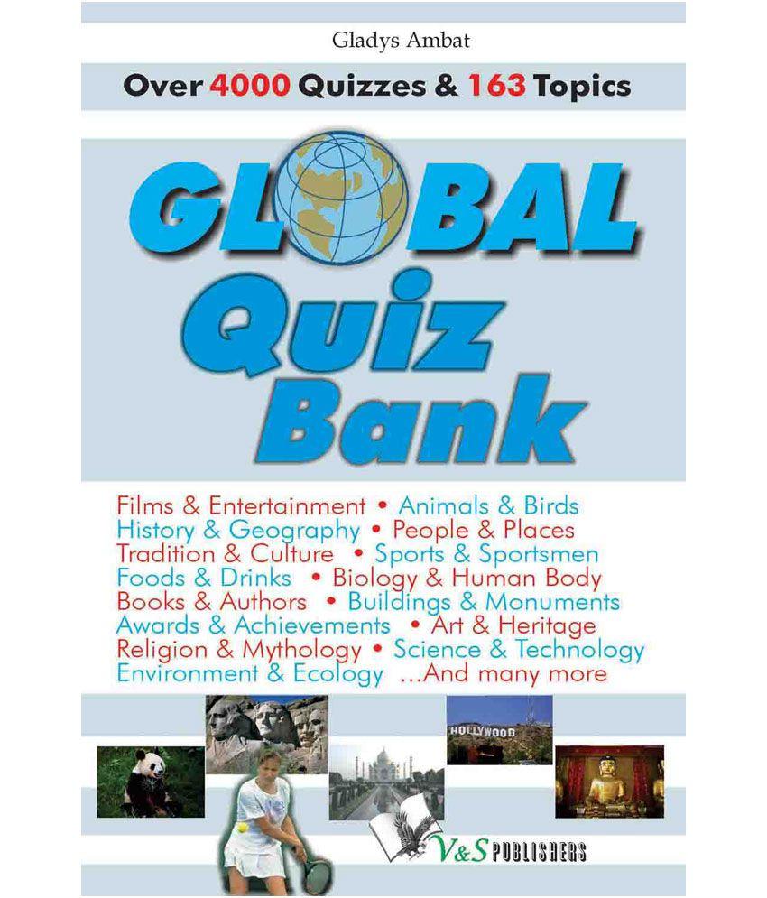 Global Quiz Bank