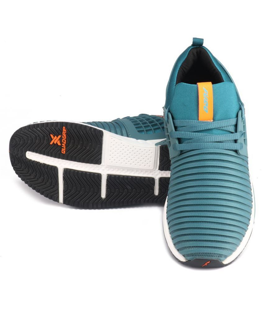 Red Chief W3011 Blue Running Shoes