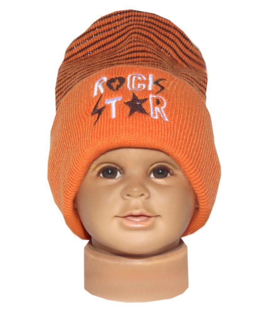 Goodluck Baby winter caps