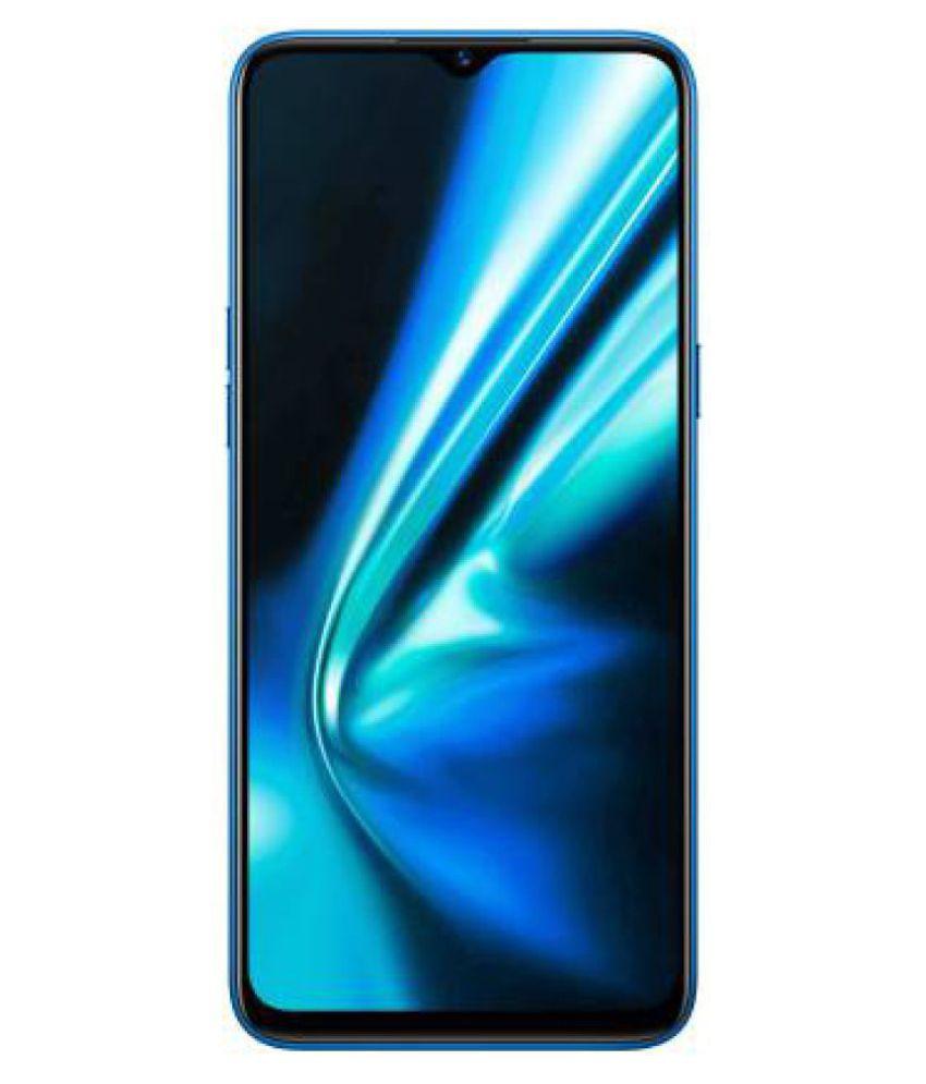 Realme 5 (Crystal Blue, 32 GB)(3 GB RAM)