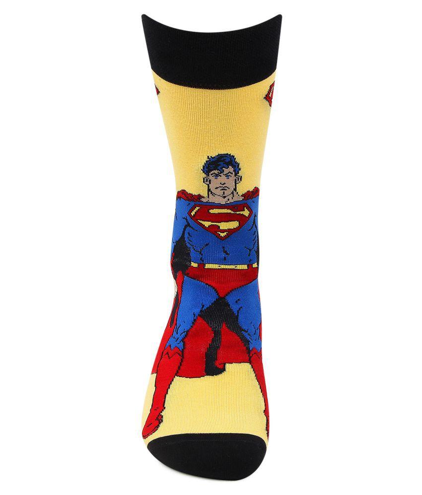 Bonjour Multi Mid Length Socks Pack of 1
