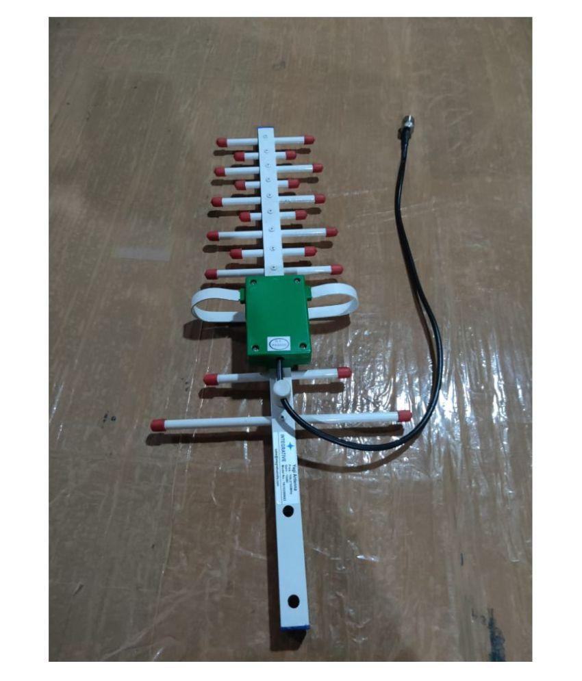 GraspaDeal Yagi Antenna 2.4ghz 15dbi Antenna
