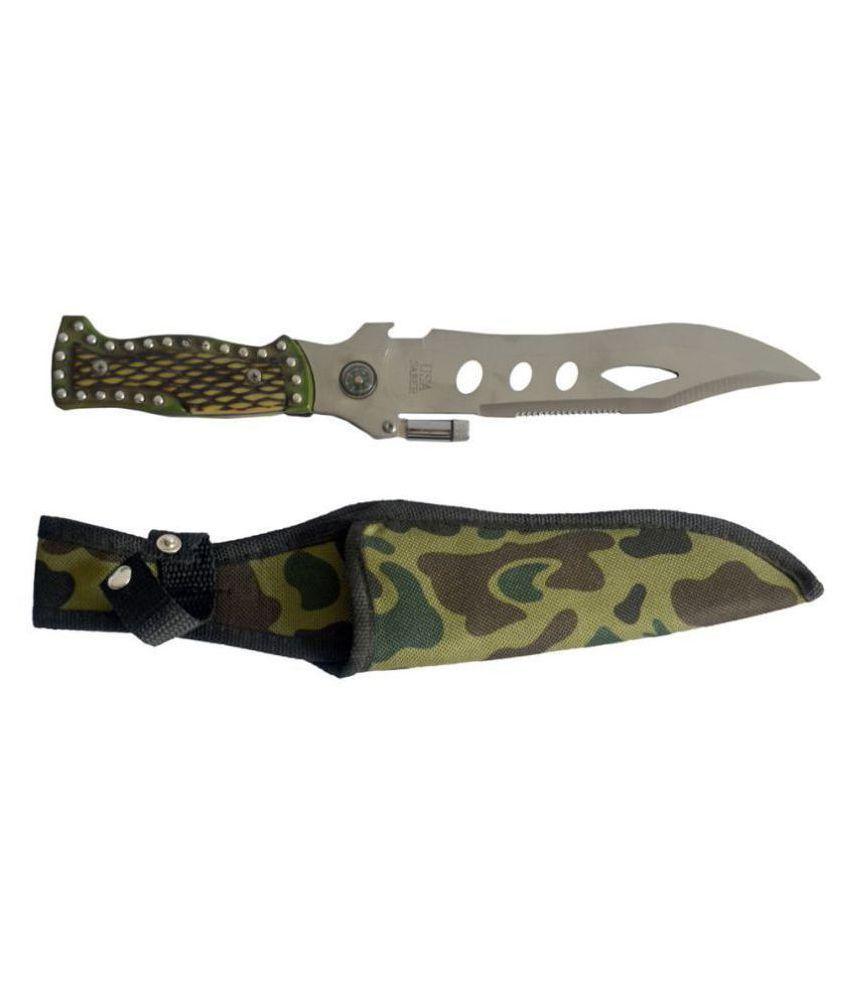 Mannat Smooth Knife 21 cm