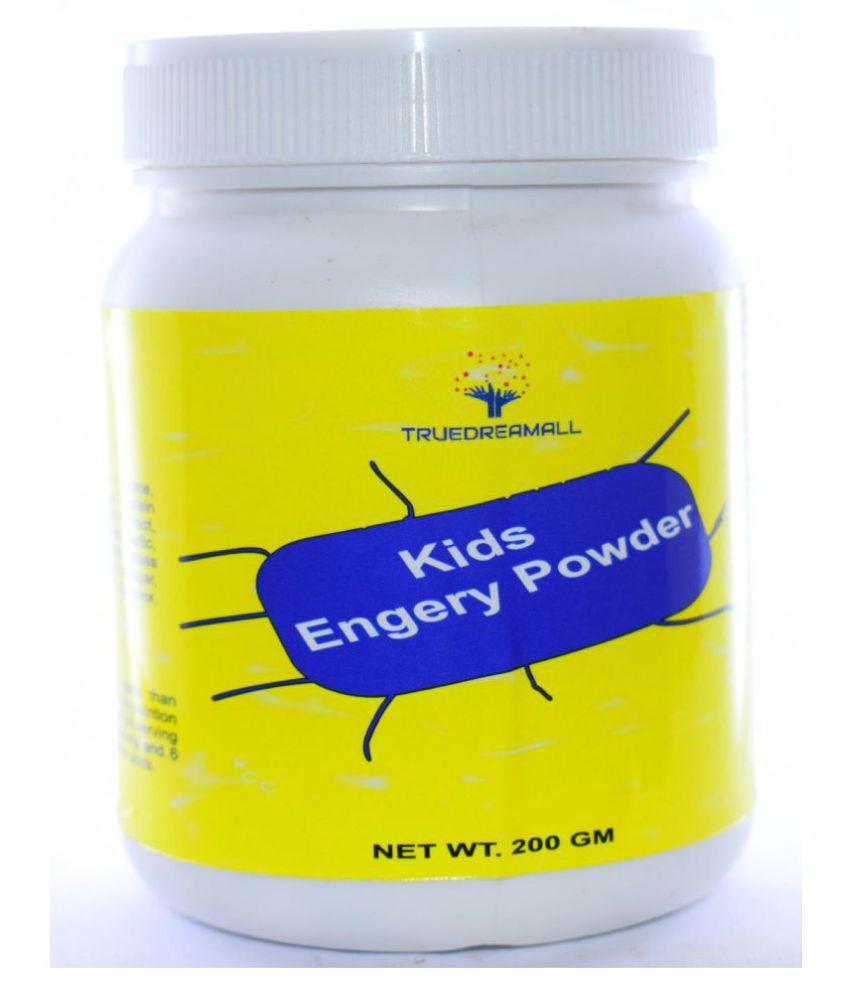 TRUEDREAMALL KIDS ENERGY POWDER 200 gm Powder