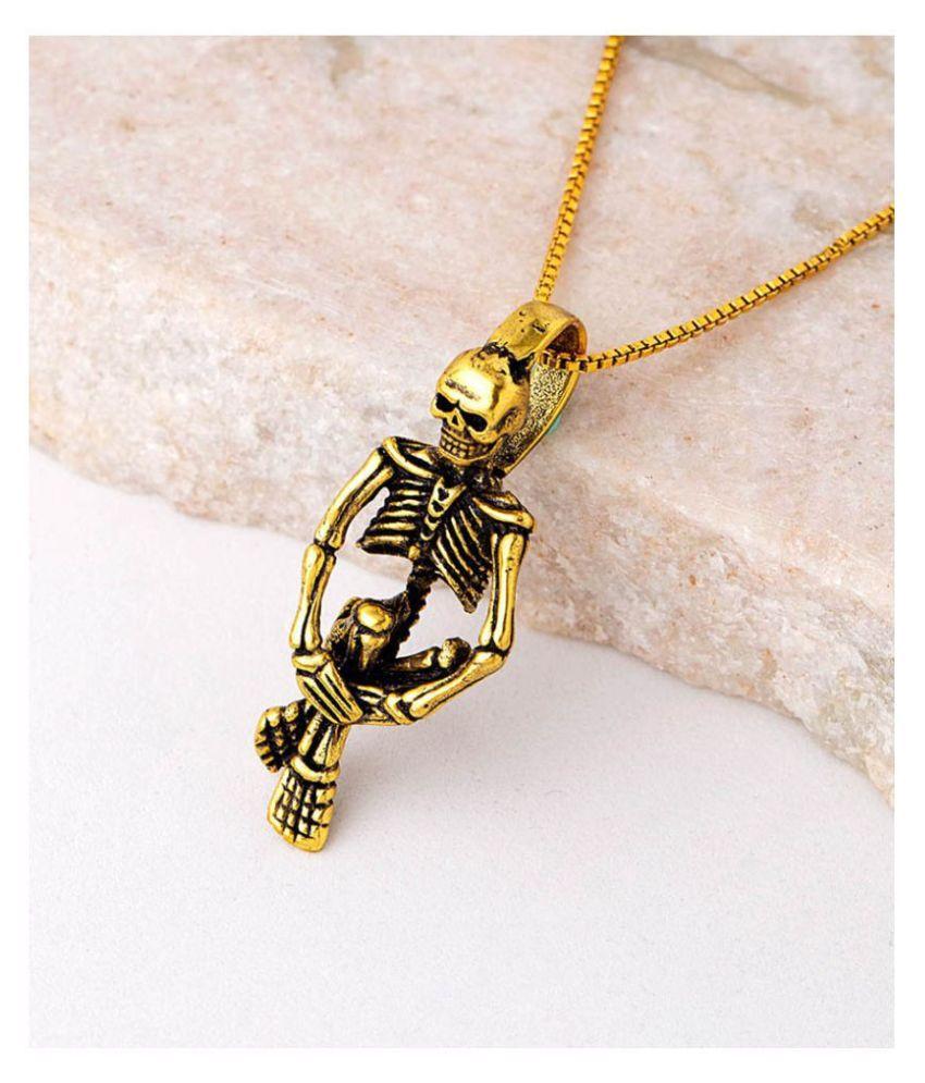 Dare Gold Brass & Copper etc Pendants