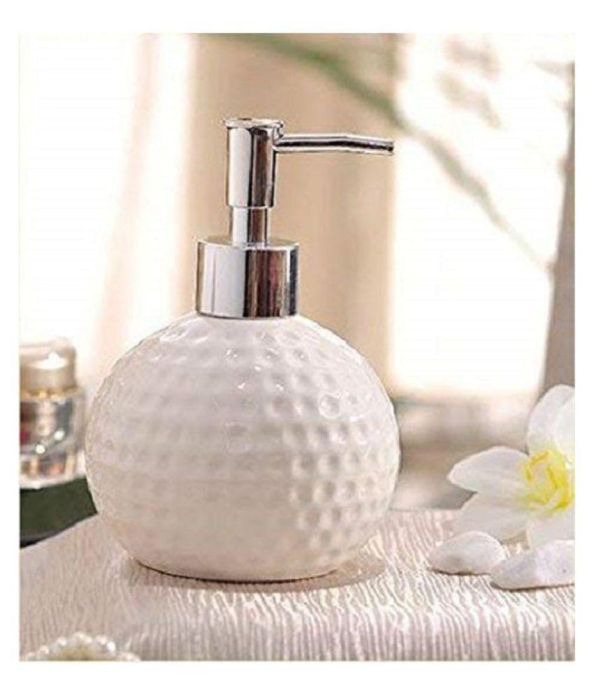 JD Enterprise Ceramic Soap Dispensers