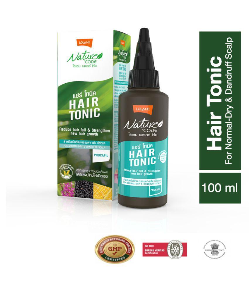 Lolane Pixxel Dry & Dandruff Scalp Hair Serum 100 mL