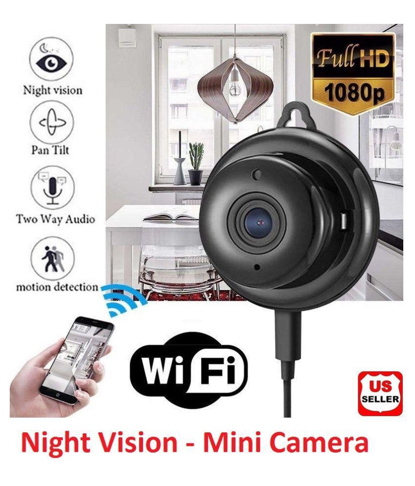 Online Spycam