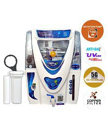 Aqua Ultra C24 13 Ltr RO + UV + UF Water Purifier