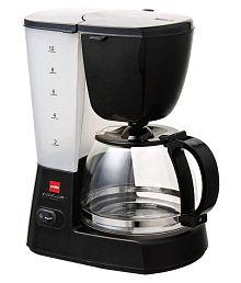Cello Infusio 200 CM-200 10 Cups 1000 Watts Coffee Maker