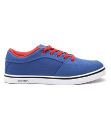 aeb55bc8d United Colors of Benetton Men s Casual Shoes  Buy Online UCB Casual ...