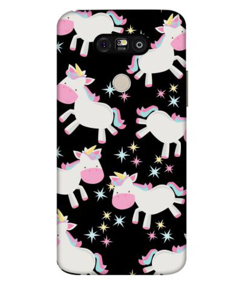 LG G5 Printed Cover By Emble