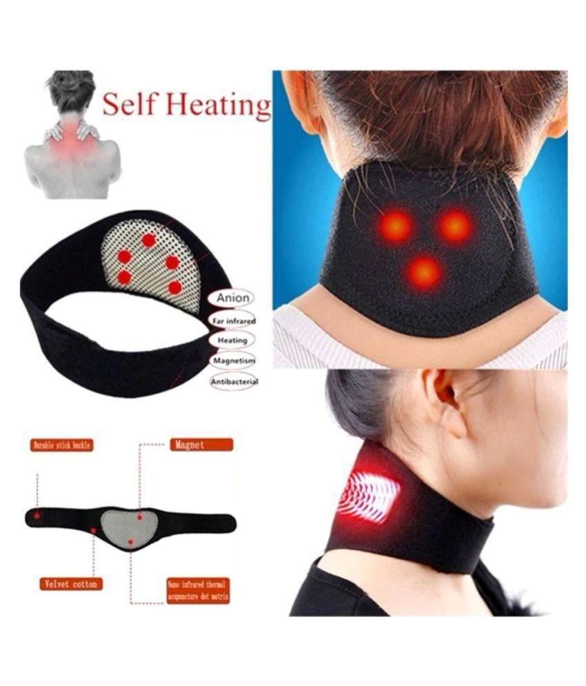 DIGITALSHOPPY Magnetic Therapy Neck Massager