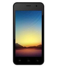 ZIOX Astra Champ+4 ( 8GB , 1 GB ) Black