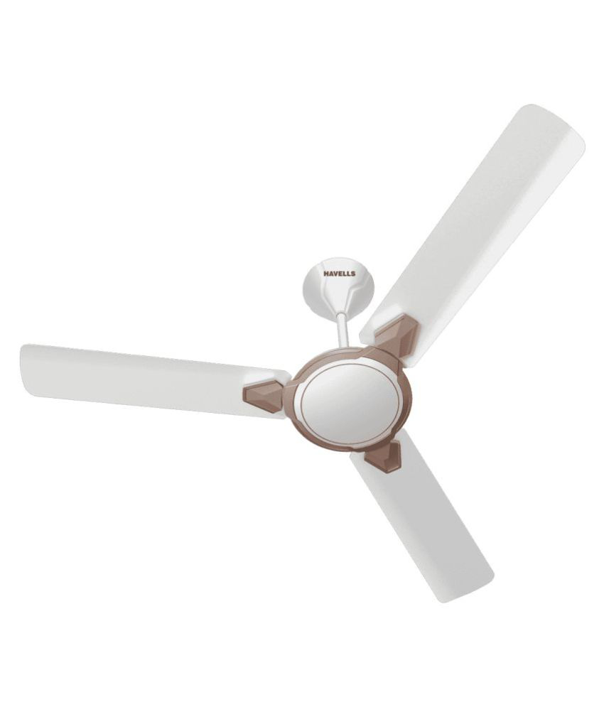 havells 1200 equs ceiling fan white price in india buy havells rh snapdeal com