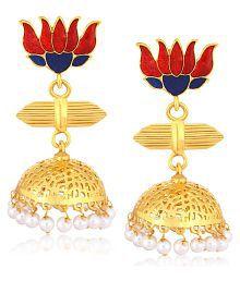 d0052940c23 Earrings  Buy Earrings for Women and Girls - UpTo 87% OFF at ...