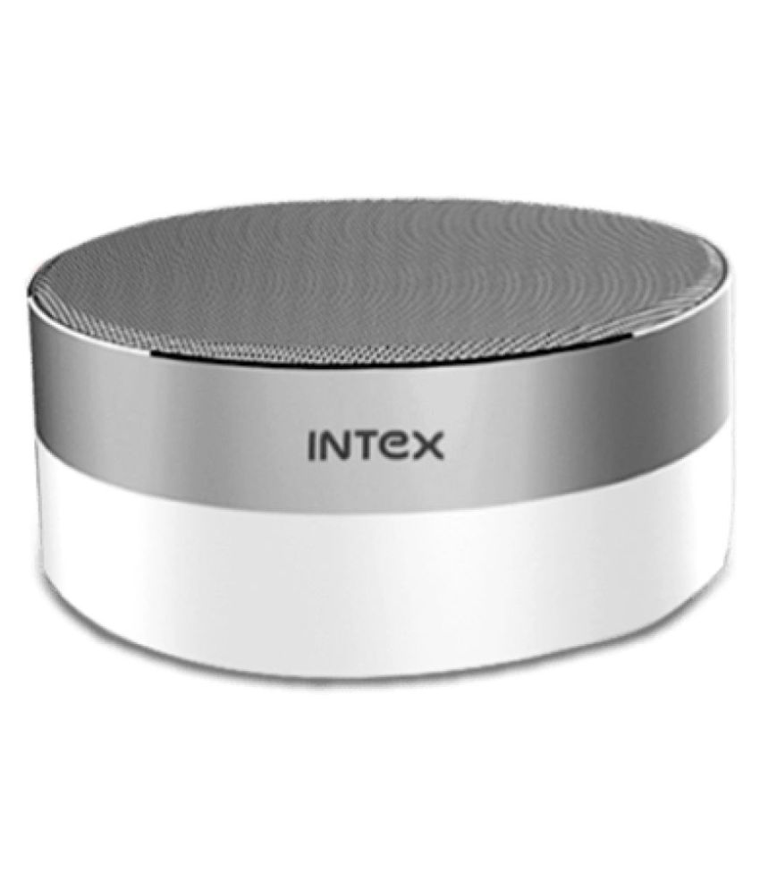Intex Bt Speaker Bt120t Bluetooth Speaker Buy Intex Bt Speaker Bt120t Bluetooth Speaker Online At Best Prices In India On Snapdeal