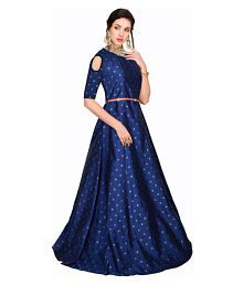 85535936cc0998 Silk Gowns  Buy Silk Gowns for Women Online on Snapdeal.com
