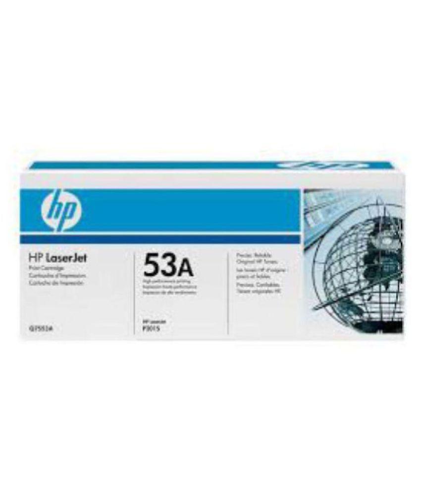 HP 53A /Q7553A Laser Toner For P2010/P2014/P2015/P2015n/P2015d/P2015dn/P2015x/M2727nf