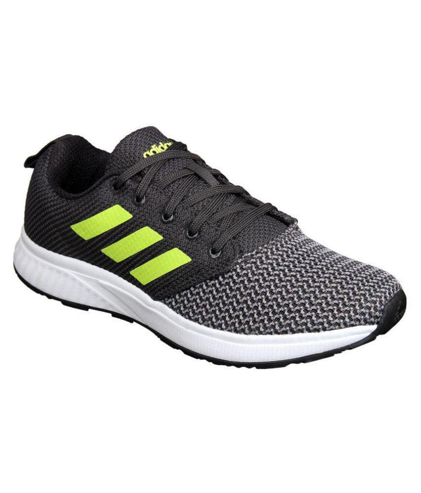 Adidas JEISE M (CJ8123) Gray Running