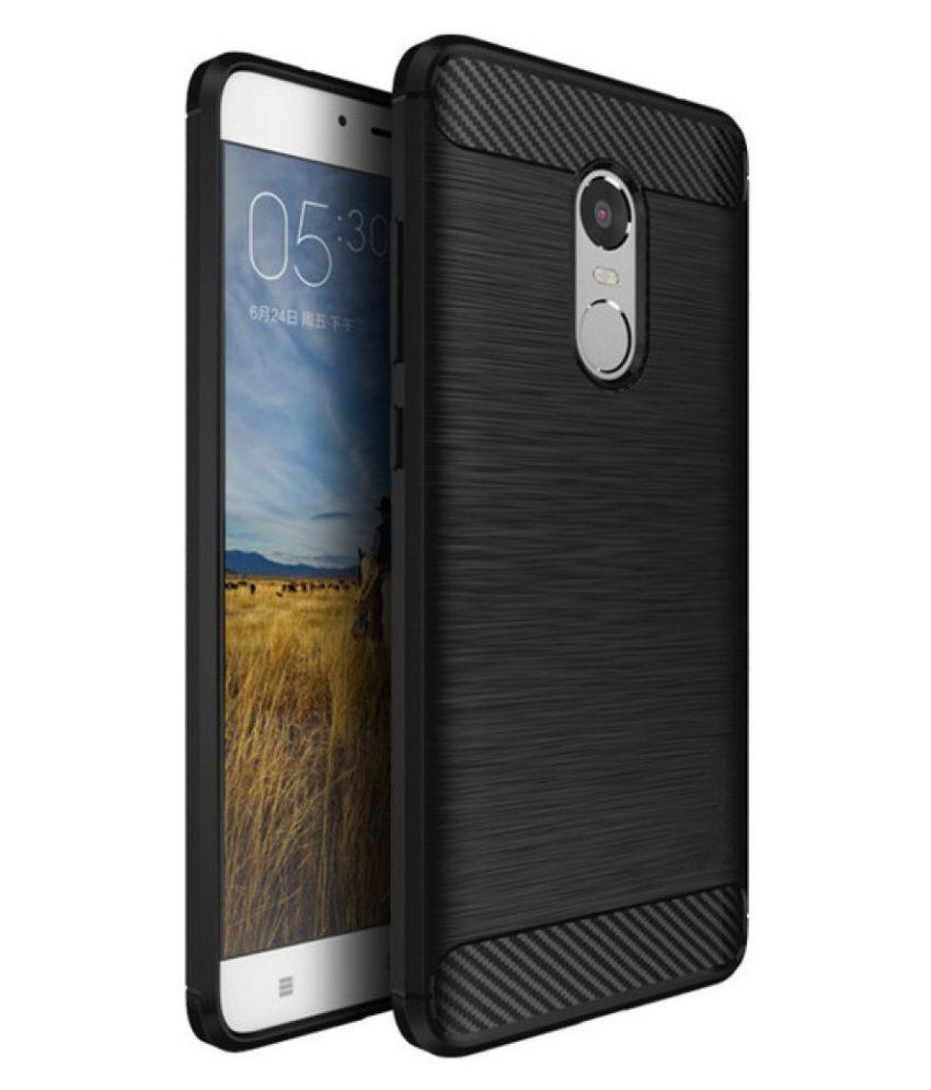 Xiaomi Redmi 5 Hybrid Covers SLR - Black