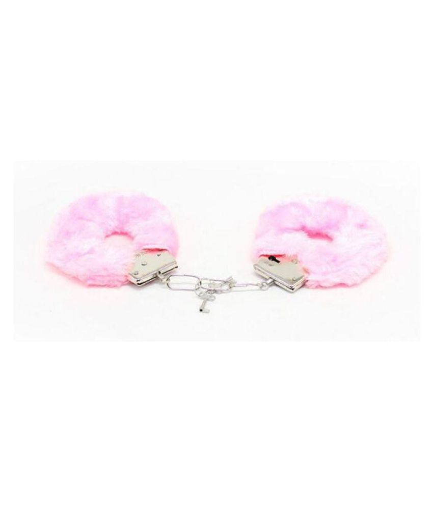 Handcuffs handcuff ml Pack Of 1