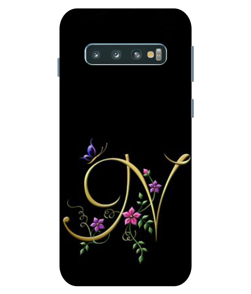 Samsung Galaxy S10 Plus 3D Back Covers By VINAYAK GRAPHIC The back designs are totally customized designs