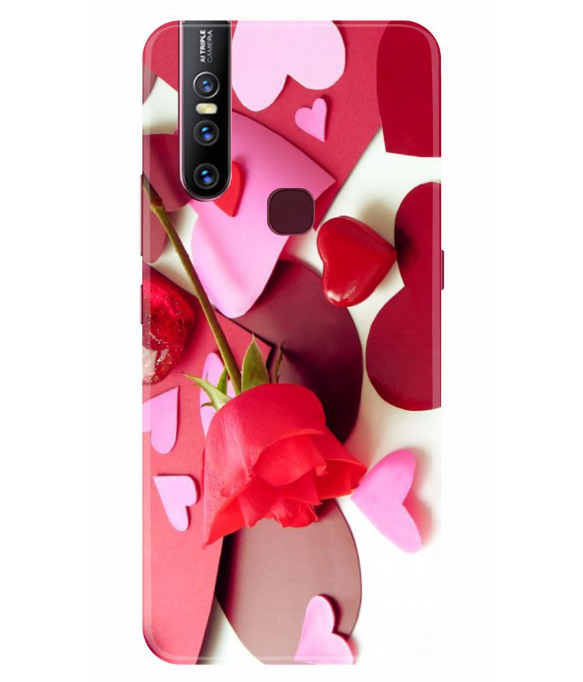 Vivo V15 3D Back Covers By VINAYAK GRAPHIC The back designs are totally customized designs