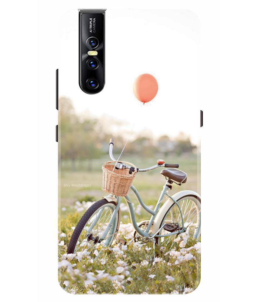 Vivo V15 Pro 3D Back Covers By VINAYAK GRAPHIC The back designs are totally customized designs