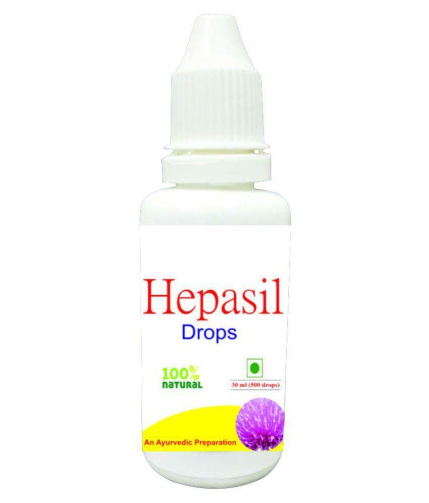 hawaiian herbal hepasil drops-Get Same Drop Free  30 ml Minerals Syrup