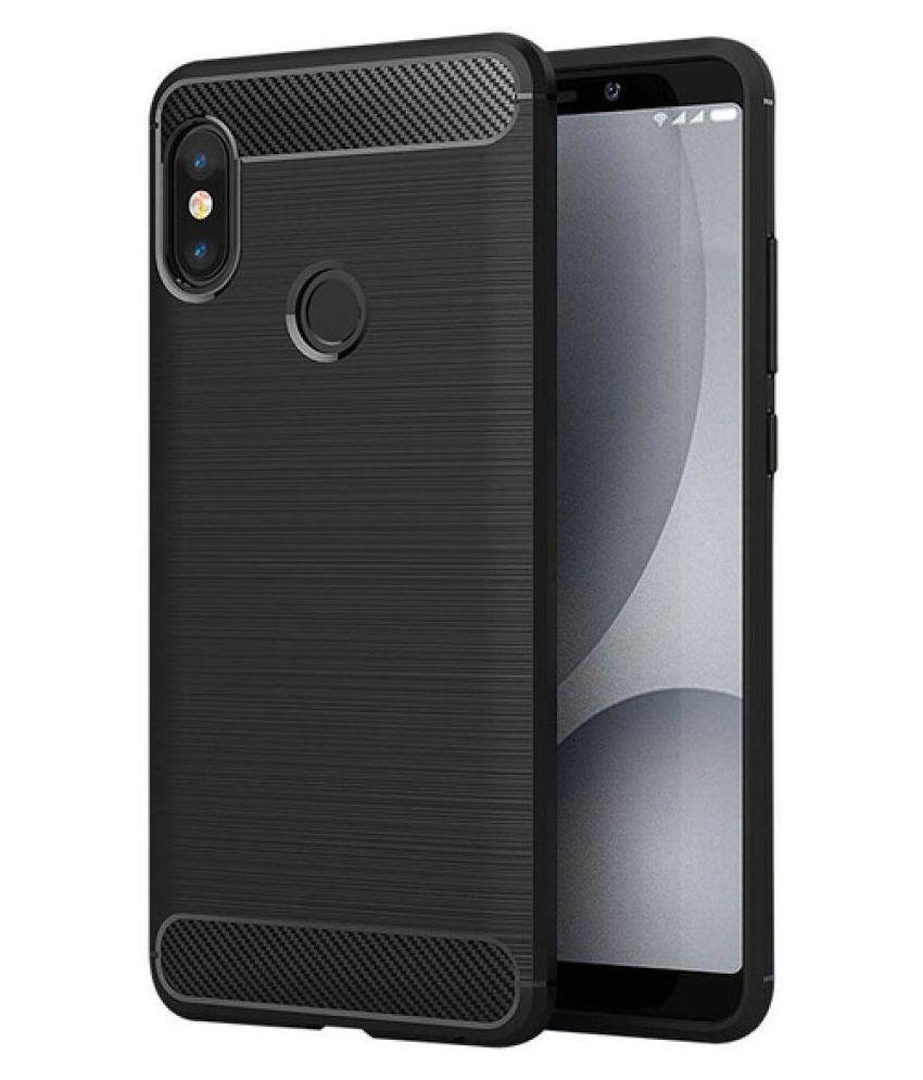 Xiaomi Redmi Note 7 Hybrid Covers SLR - Black