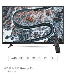 ADSUN 32AEL1 81 cm ( 32 ) HD Ready (HDR) LED Television