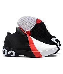 half off 808cf a3b52 Quick View. Nike Jordan Ultra Fly 3 Black Training Shoes