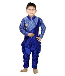eb3a01841 Boys Ethnic Wear: Buy Boys Ethnic Clothes Online at Best Prices in ...