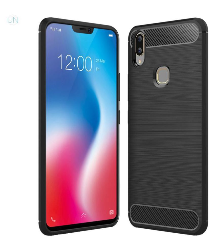 Samsung Galaxy A30 Hybrid Covers TAG - Black