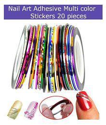 Summer Nail DIY - Nail Art Accessories