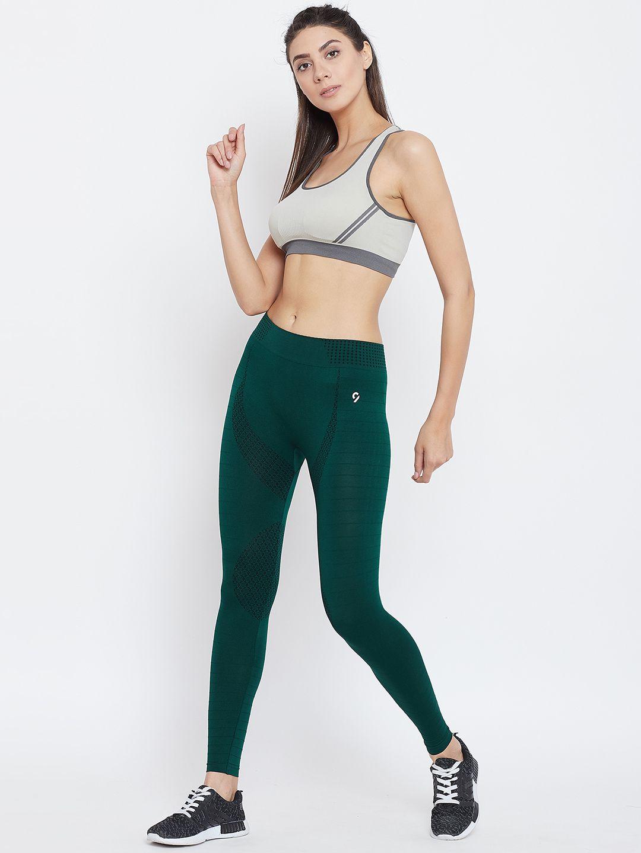 C9 Blend Tights - Green
