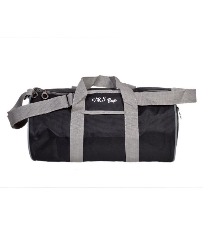 VRS BAG Medium Polyester Gym Bag