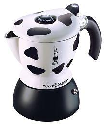 Bialetti MokaExpress_15 2 Cups 500 Watts Espresso Coffee Maker