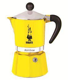 Bialetti Rainbow_6 6 Cups 500 Watts Espresso Coffee Maker