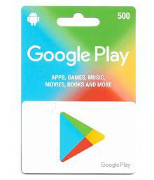 Google Play India: Buy Google Play Products Online at Best