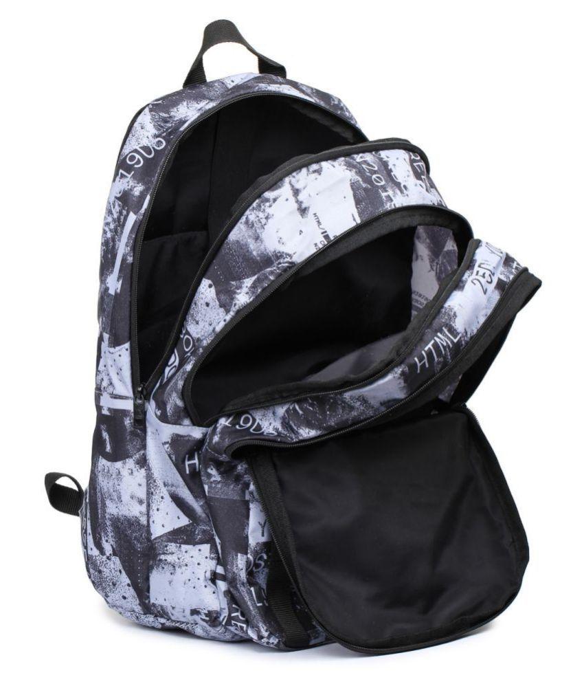 Reebok Style Found Active Grip Backpack - Pink | Reebok MLT  |Reebok Backpack