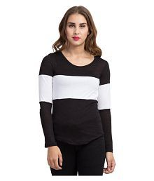 13e01f6a7 Women's Tees & Polos: Buy T-shirts for Women Online at Best Prices ...