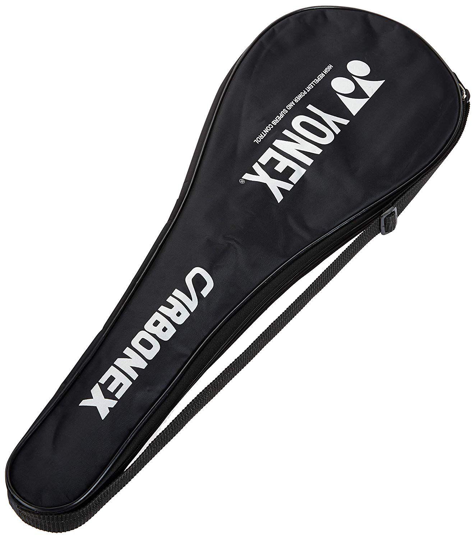 Yonex Carbonex 6000 Badminton Racket / Shuttlecock Bat ...