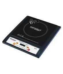 Sheffield Classic SH-3001 2000 Watt Induction Cooktop