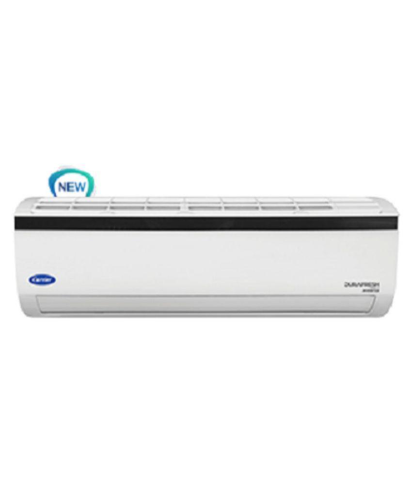 Carrier 1.5 Ton Inverter DURAFRESH NEO X 3S Split Air Conditioner
