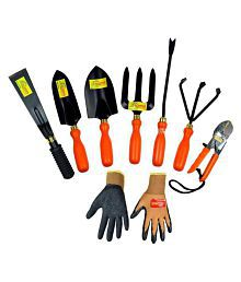 Globus Garden Tool Set Set of More than 7
