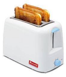 SURUCHI SWIPE 750 Watts Pop Up Toaster